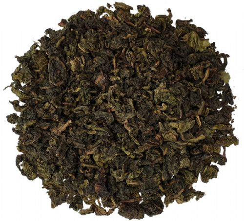 Se Chung Oolong Slimming Loose Leaf Tea in Assorted Packs